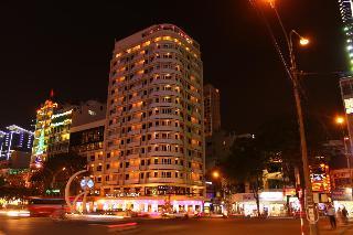 โรงแรมในโฮจิมินห์: Palace Hotel Saigon