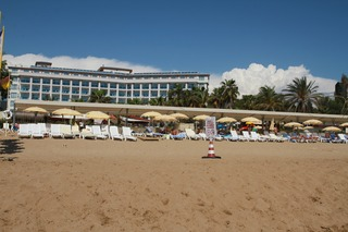 Photo of Annabella Diamond Hotel & Spa