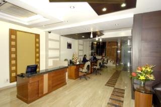Hotel Airport International - Tg -