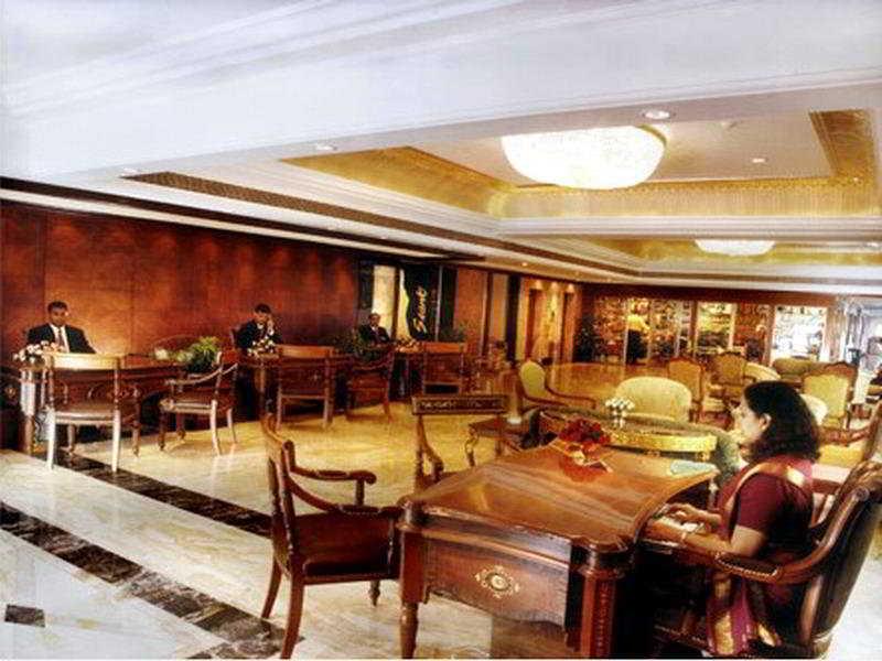 Hotel Sea Princess:  Lobby