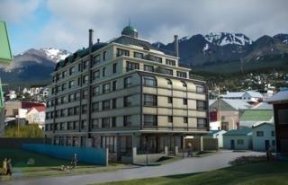 Cilene del Faro Suites & Spa in Ushuaia, Argentina