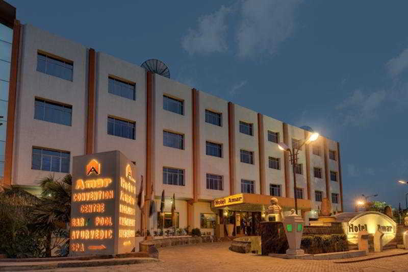 Hôtel Agra