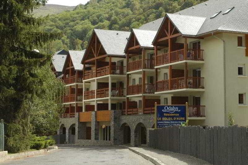 Soleil D'aure Saint Lary Soulan, France Hotels & Resorts