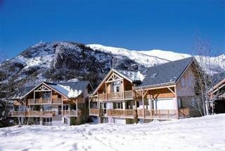 La Clare Valloire, France Hotels & Resorts