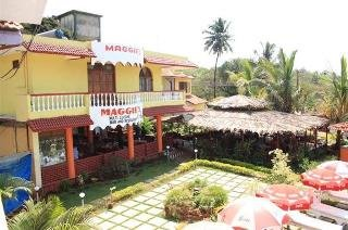 Maggies Guest House in Goa, India