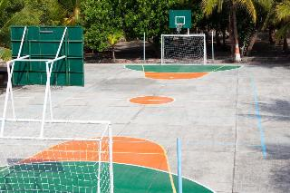 Isla Arena Plaza