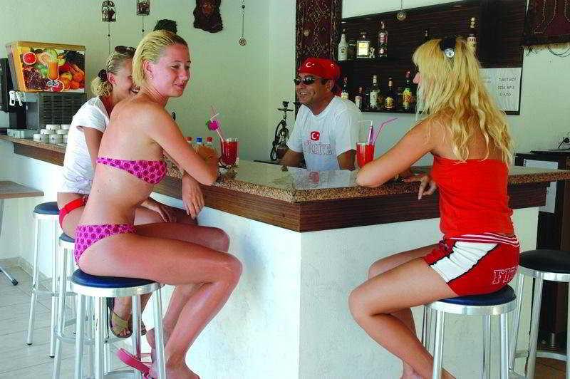 Erkal Resort -