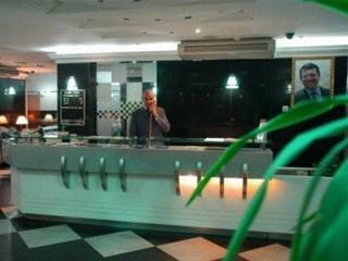 Classic Hotel Aqaba