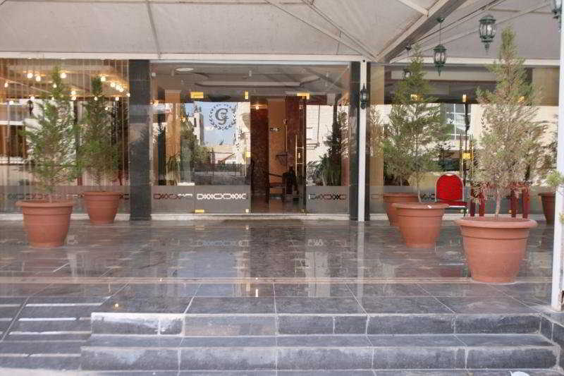Hotel Gardens Amman, Jordan Hotels & Resorts