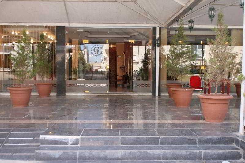 Hotel Gardens Amman, Jordan Hotels & Resorts