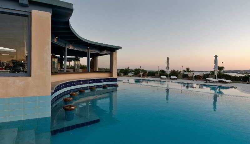 Aeolos Room Complex Paros, Greece Hotels & Resorts