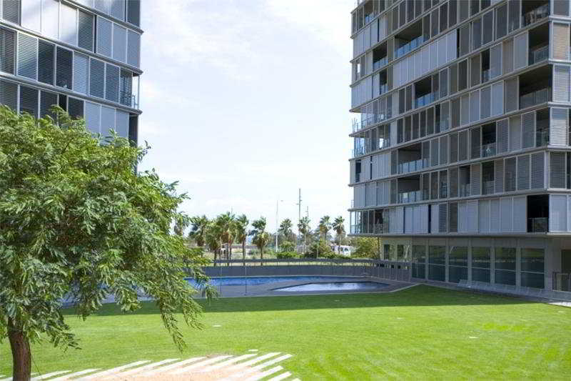 Rent Top Apartments Diagonal Mar in Barcelona, Spain