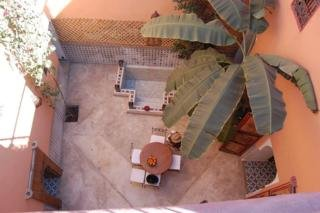 Riad Ineslisa Marrakech Medina, Morocco Hotels & Resorts