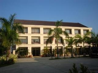 Palm Garden Hotel Chiang Rai