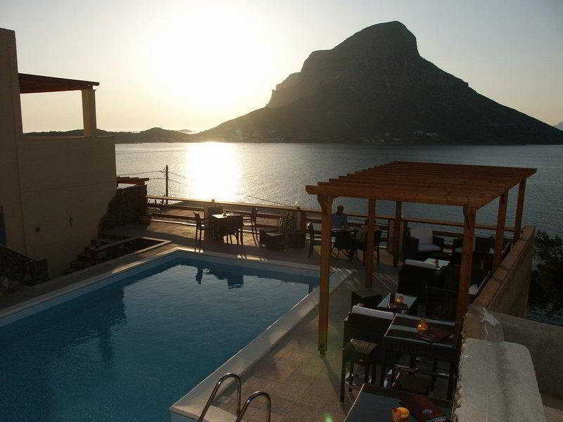 Kalymnos Village Kalymnos, Greece Hotels & Resorts