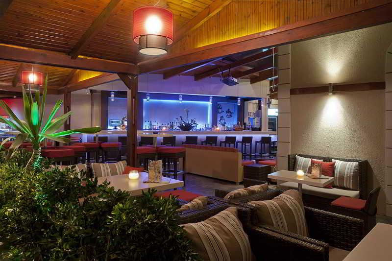 Axos Hotel Rethymno Crete -
