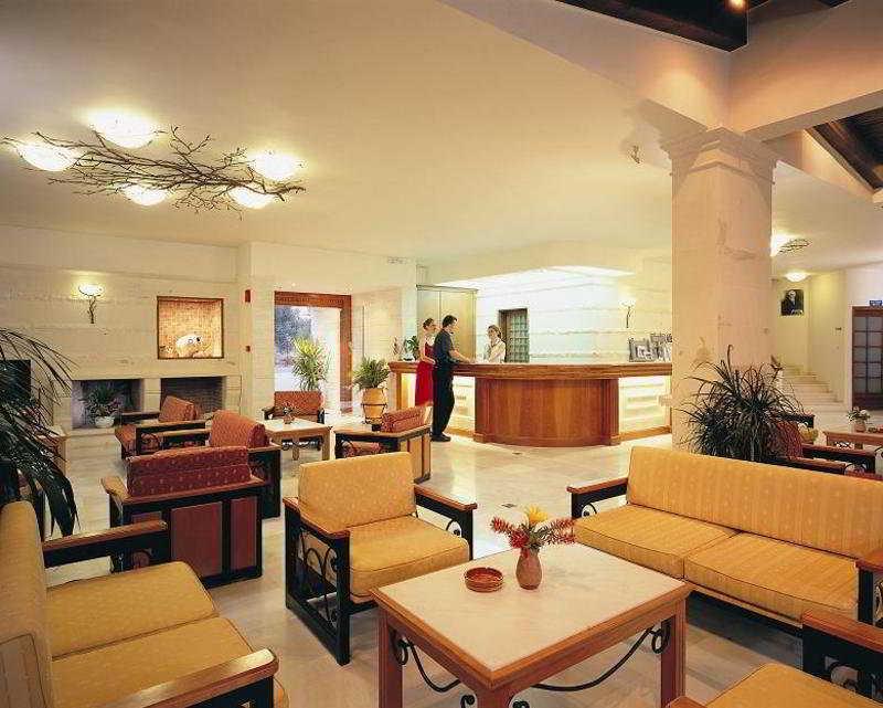 Hotel Althea -