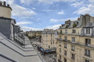 Montmartre Clignancourt