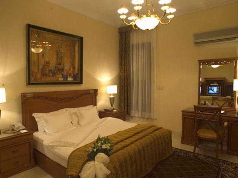 Oferta en Hotel Issham en Arabia Saudita (Asia)