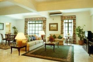 Duta Vista Suites Kuala Lumpur, Malaysia Hotels & Resorts