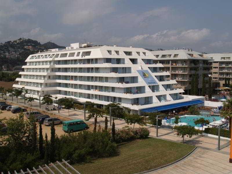 Hotel Maritim Santa Susanna