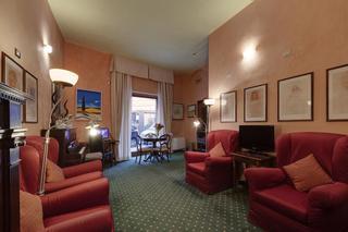 3 STERNE Hotel Arizona :: in Firenze Florenz - Italien