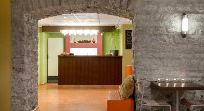City Hotel Tallinn