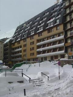 Lake Placid in Andorra, Andorra