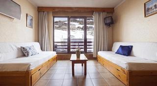 Hotel Paradis Blanc