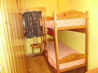 Apartamentos Deusol 3000