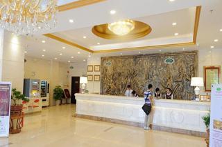 Vienna Hotel Shenzhen King Branch