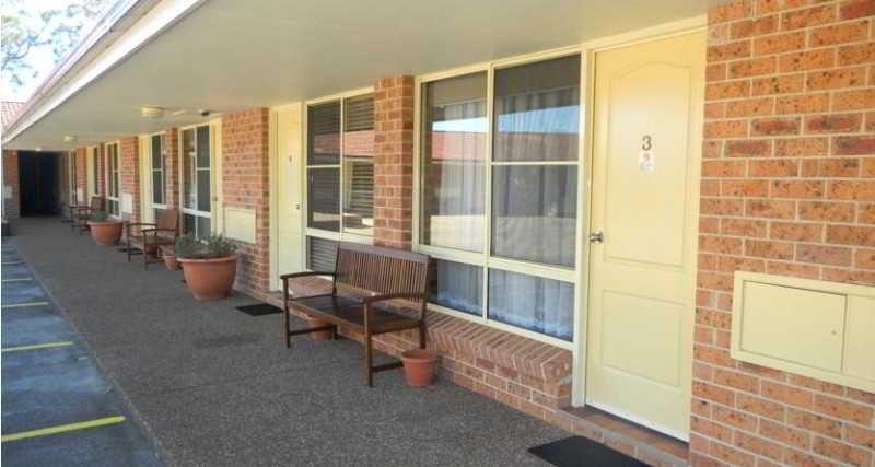 Comfort Inn Lake Macquarie