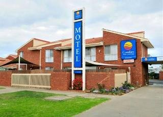 Comfort Inn & Suites Werribee hotel, 
