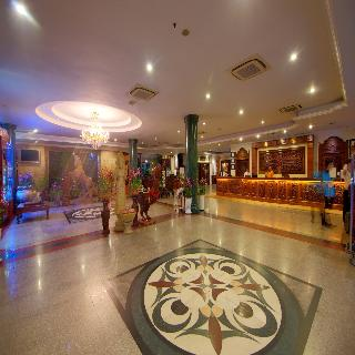 Somadevi Angkor Resort & Spa