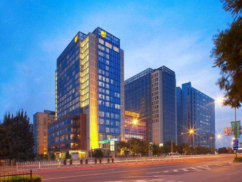 New Century Grand Beijing