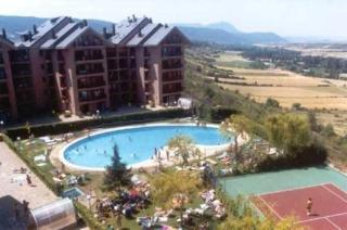 Viajes Ibiza - Jaca 3000