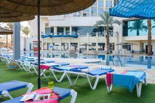 Viajes Ibiza - Leonardo Privilege Dead Sea