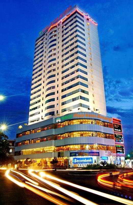 Hagl Plaza Hotel - Danang -
