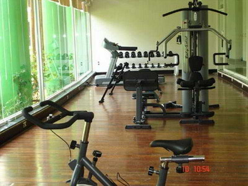 Green Hotel Hue  Leisure & Sport