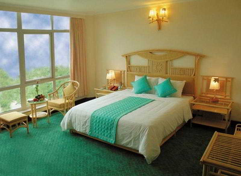 Room (#4 of 9) - Green Hotel Hue