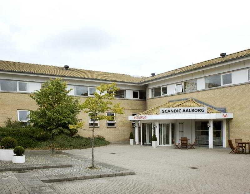 Scandic  Aalborg Ost