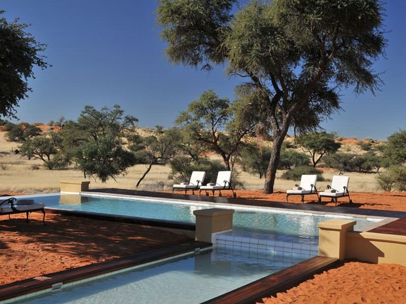 Pool (#2 of 7) - Intu Africa-zebra Kalahari Lodge