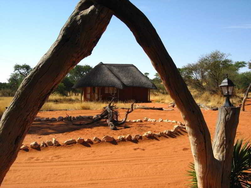 General (#1 of 3) - Intu Africa-camelthorn Kalahari Lodge