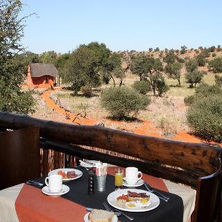 Viajes Ibiza - Intu Africa-Camelthorn Kalahari Lodge