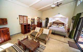 Room - Intu Africa-camelthorn Kalahari Lodge