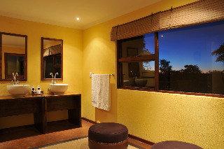 Room (#3 of 3) - Intu Africa-camelthorn Kalahari Lodge
