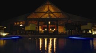 Viajes Ibiza - Intu Africa Suricate Tented Kalahari Lodge