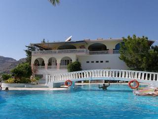 Pefkos Garden Hotel -
