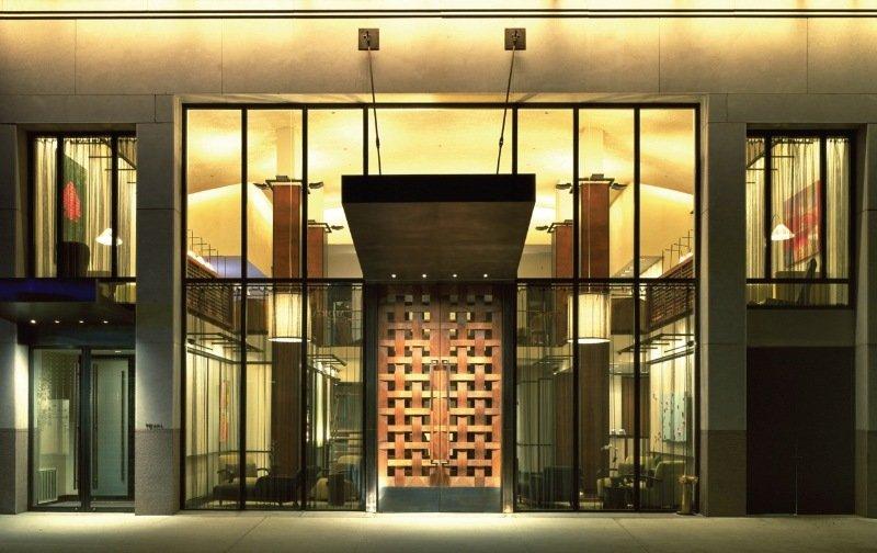 Chambers Hotel