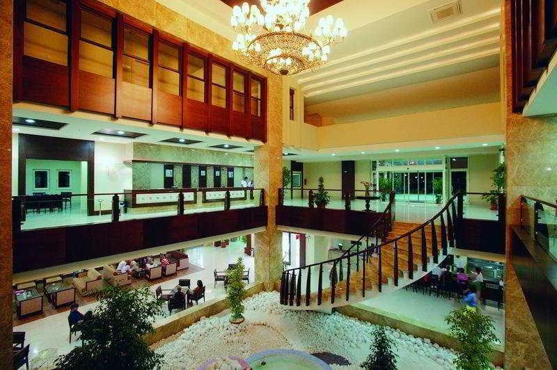 Sural Hotel -